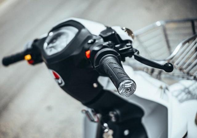 Gù Dẹp Bikers