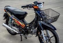 khám phá shop đồ chơi xe máy tại Điện Biên