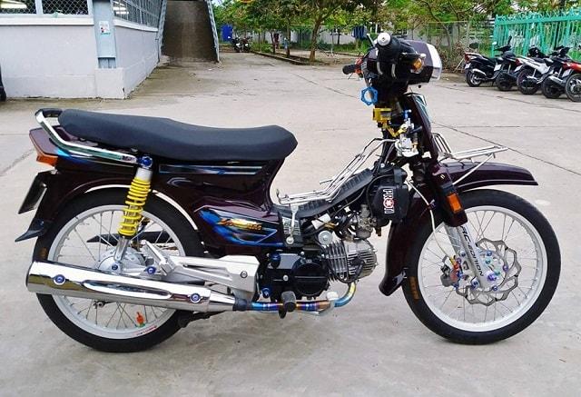 Xe Cao Bằng