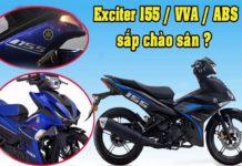 Exciter 155 VVA