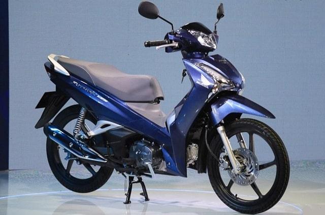 Honda-Future-125cc