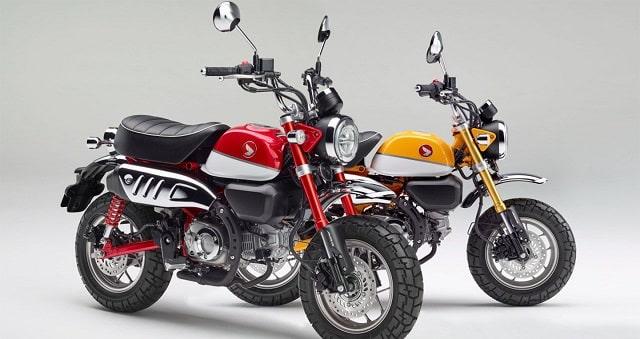 Honda-Monkey-125cc-moi