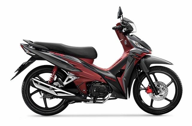 Honda-Wave-RSX-FI-110