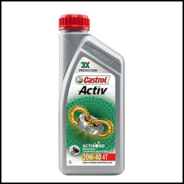 castrol-activ-20w40
