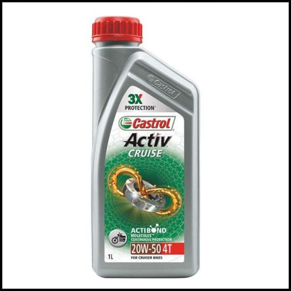castrol-activ-20w50